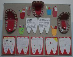 Zuby a ústní hygiena