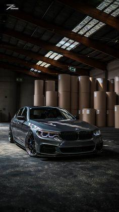 BMW baby