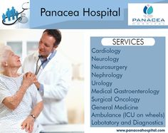 Panacea hospital at Mysore is a multispecialty and multidisciplinary hospital offering critical medical services to the people of Mysore.