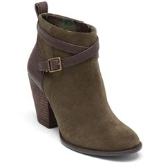 Lucky Brand Booties Yustina Booties and other apparel, accessories and trends. Browse and shop 21 related looks.