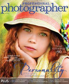 Image © Kimberly Wylie, May 2012 Professional Photographer magazine
