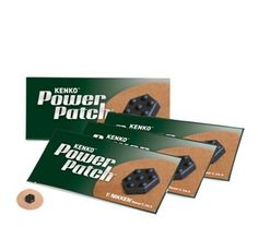 PowerPatch® features Nikken magnetic technology in a convenient size, with an adhesive backing for easy application. At the center is a 750-gauss magnetic core, complemented by shaped contact points on the surface. Buy now http://www.familymarket.biz/
