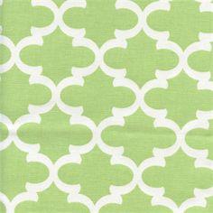 Fulton Kiwi Green Contemporary Drapery Fabric by Premier Prints - SW53706 - Fashion Fabrics Club