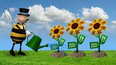 All About Beezid's Green Savings Event!