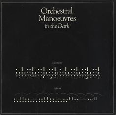 """""""Electricity"""" 45"""" - Orchestral Manoeuvres In The Dark"""