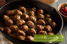 Everyday Breakfast Sausage - Another Paleo breakfast option that is egg-free and a true staple on The Myers Way.