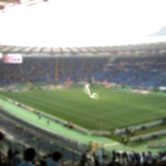 #stadium #soccer #pitch #water #stadio #calcio