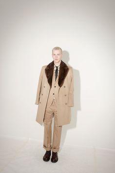 FALL 2013 MENSWEAR  Marc Jacobs