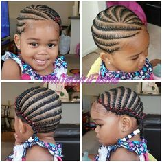 451 Likes, 6 Comments - Natural Hairstyles for Girls (Brown Girls Hair) on Insta. - The Right Hair Styles Lil Girl Hairstyles, Girls Natural Hairstyles, Natural Hairstyles For Kids, Kids Braided Hairstyles, My Hairstyle, Natural Hair Styles, Short Hairstyles, Short Haircuts, Hairstyles Pictures