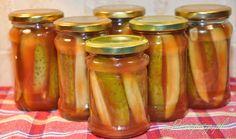 Pickles, Cucumber, Food, Essen, Meals, Pickle, Yemek, Zucchini, Eten