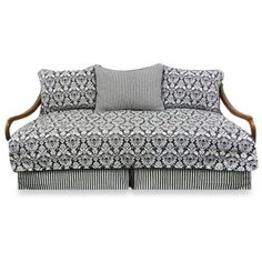 Buy Rockwell Daybed Set from Bed Bath & Beyond