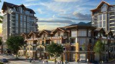 Green Lights for North Shore Developments| REW.ca