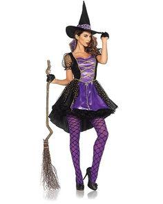 Star Wars Adult Crafty Vixen Witch Costume