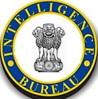 Intelligence Bureau Recruitment 2016 for Junior Intelligence Officer - 320 Vacancies for 12th Pass || Last date 24th September 2016