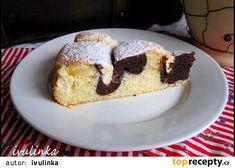 Moje prošívaná deka recept - TopRecepty.cz French Toast, Cheesecake, Pie, Breakfast, Recipes, Food, Kuchen, Pie And Tart, Morning Coffee
