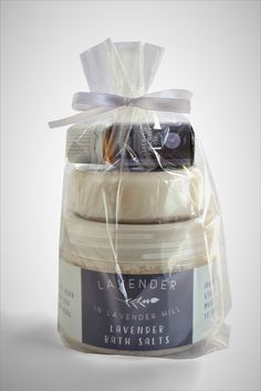 Win this hamper with Lavender in Lavender Hill by liking their page.  Competition only in South Africa