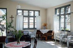 Cincsor Maybe Someday, Romania, Oversized Mirror, Windows, Interiors, Furniture, Google, Home Decor, Decoration Home