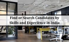 Find or Browse Employee by Job Type – India's leading platform for employers to Search Candidates by Skills, experience, job roles, salary, location and others. Hr Jobs, Job S, Career, India, Search, Research, Carrera, Delhi India, Searching