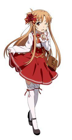 Asuna / Sword Art Online series