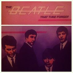 What if Pete Best wasn't replaced by Ringo Starr? #deepcor #thebeatles #petebest #ringostarr #music #entertainment #lostbeatle