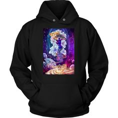 Celestial Wishes Hoodie