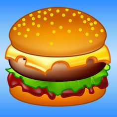 Download IPA / APK of Burger for Free - http://ipapkfree.download/6539/