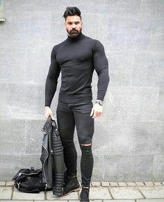 "232 Likes, 8 Comments - Rodrigo Martinez (@digotunnel) on Instagram: ""@vogueforme - Yes or no? @andreaslinder83 . . . . . . #vogueforme #thedapperhaus…"""