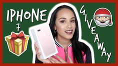 Help me share this iPhone 7 Giveaway!