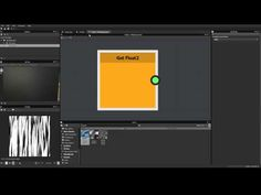 This is a step by step tutorial to make a 100% procedural grass in Substance designer. In this first part, we will focus on how to make the primary shapes, a...