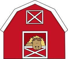 farmer clip art free barn clip art image red and white barn rh pinterest com free clipart barn wood background free barn wood clipart