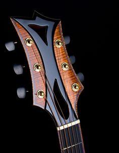 35th Anniversary guitar(gift)