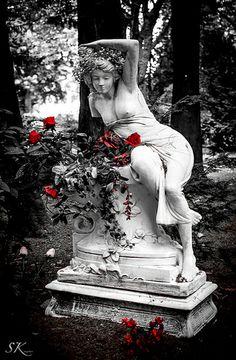 Red Roses Of Memory