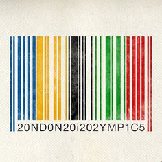 indianakuffer:    London designersRizonhave created a series of unofficial posters for businesses to sidestep strict marketing rules that prevent them publicising their involvement in theLondon 2012 Olympics.