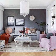 Magnifique design avec notre sofa mezzo #boconcept #mezzo #boconceptlaval