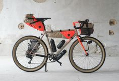 As a beginner mountain cyclist, it is quite natural for you to get a bit overloaded with all the mtb devices that you see in a bike shop or shop. There are numerous types of mountain bike accessori… Touring Bicycles, Touring Bike, Road Bikes, Cycling Bikes, Road Cycling, Cycling Equipment, Mountain Bike Shoes, Mountain Biking, Bikepacking Bags