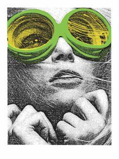 See The Future by Print Mafia