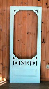 Product Catalog | Wooden Screen Door Co. Wooden Screen Door, Diy Screen Door, Screen Doors, Front Doors, Porch Doors, Wood Storm Doors, Wood Doors, Coastal Living, Coastal Decor