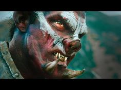 New Live-Action Trailer for Middle-earth: Shadow of Mordor — Middle-earth News
