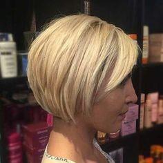 6.Bob Haarschnitte