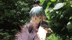 Cavalgando: na Fazenda. São Lourenço D'Oeste, Brasil. IMG_4410. 274,7 MB...