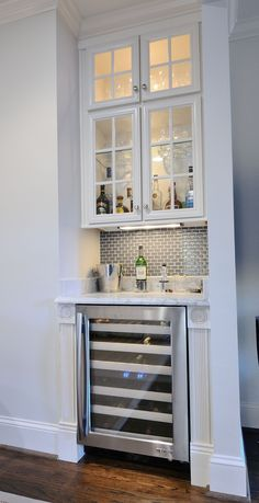 Ways to Create New Country Cottage Interiors Drinking nook. now we're talking! 10 Ways to Create Country Cottage Interiors -Drinking nook. now we're talking! 10 Ways to Create Country Cottage Interiors - Mini Bar, Bars For Home, Home Renovation, Country Cottage Interiors, Home Bar Designs, Home Kitchens, Kitchen Bar, Home Decor, Home Remodeling