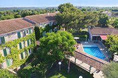 Mercure Hotel Uzes France