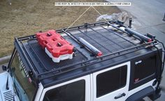 jeep wrangler round led lights gobi rack | gobi-jeep-jk-built-in-cross-bars-yakima-thule-compatible-with-attached ...