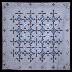 Spotlight on the Stars: Daniel Perkins Vermont Quilt Festival 2014