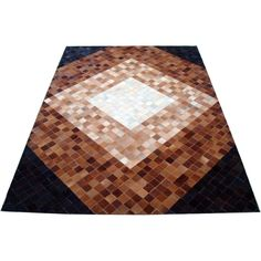 Ковер из шкури и меха John #carpet #carpets #rugs #rug #interior #designer…