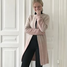 Dip Dye Spring Jacket / Camilla Vad