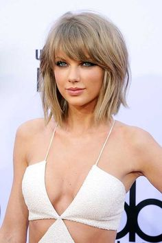 15.Hairstyle for Short Layered Hair