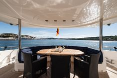 Make a splash on your next holiday chartering new waters in Croatia with Baby I