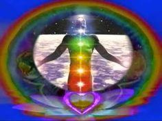 Meditación de Bienestar -Equilibrando nuestras Energías - YouTube