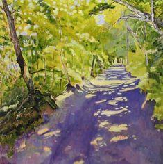 Watercolor Landscape, Landscape Art, Painting, Painting Art, Paintings, Painted Canvas, Drawings, Paisajes, Landscape